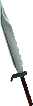 Butterfly Edge (weapon)