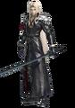 DFF2015 Sephiroth Costume