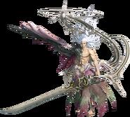 DFFNT Sephiroth Costume 03-C
