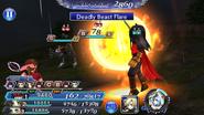 DFFOO Shooting Beast Flare