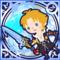 FFAB Cheer - Tidus Legend SSR