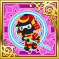 FFAB Iainuki - Samurai (M) SR+
