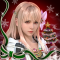 FFBE Android Icon Christmas