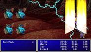 FFII PSP Thunderbolt VIII