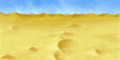 FFIV Desert Background GBA