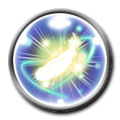 FFRK Curaise Icon