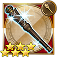 FFRK Eight-Fluted Pole FFIV