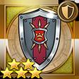 Royal Army Knight Shield