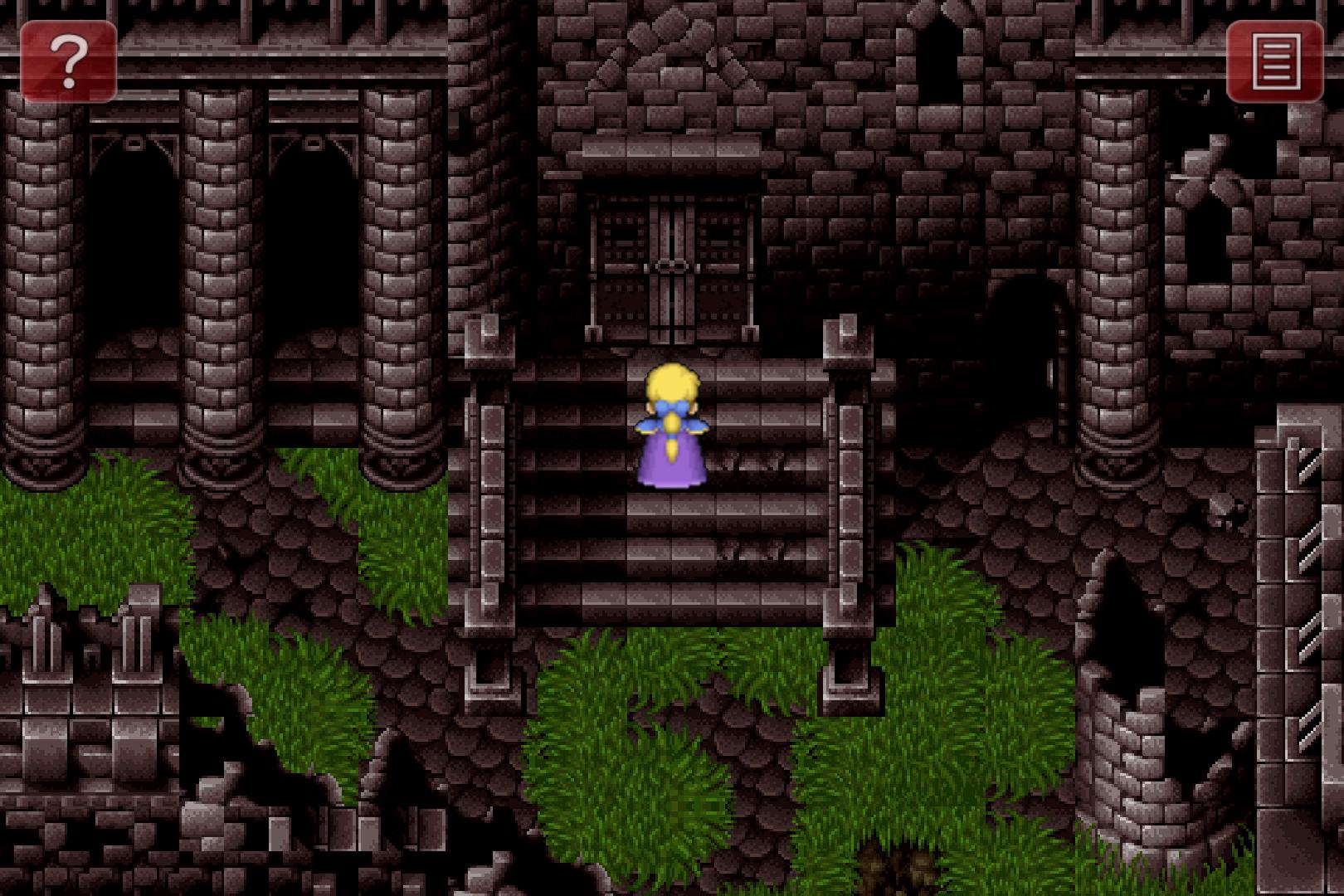 Ancient Castle (Final Fantasy VI)