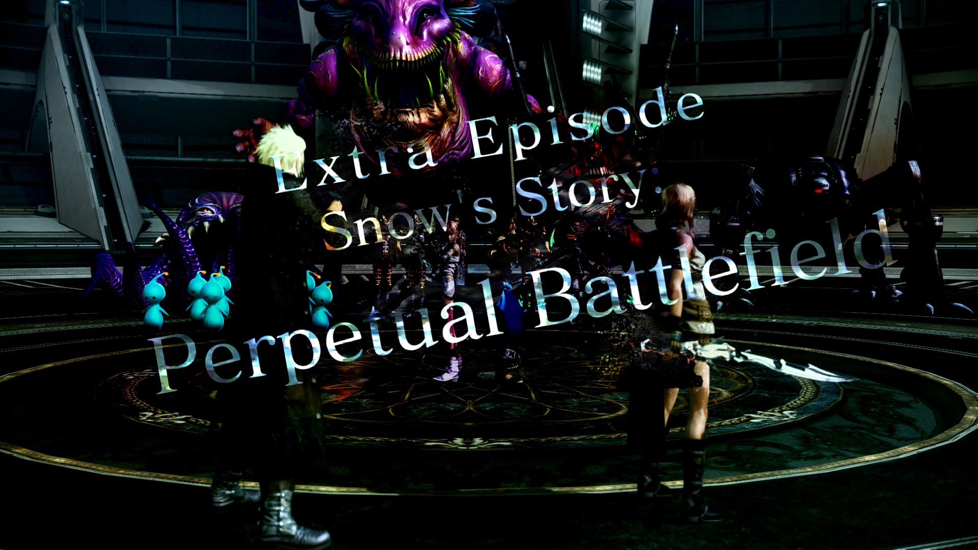 Snow's Story: Perpetual Battlefield