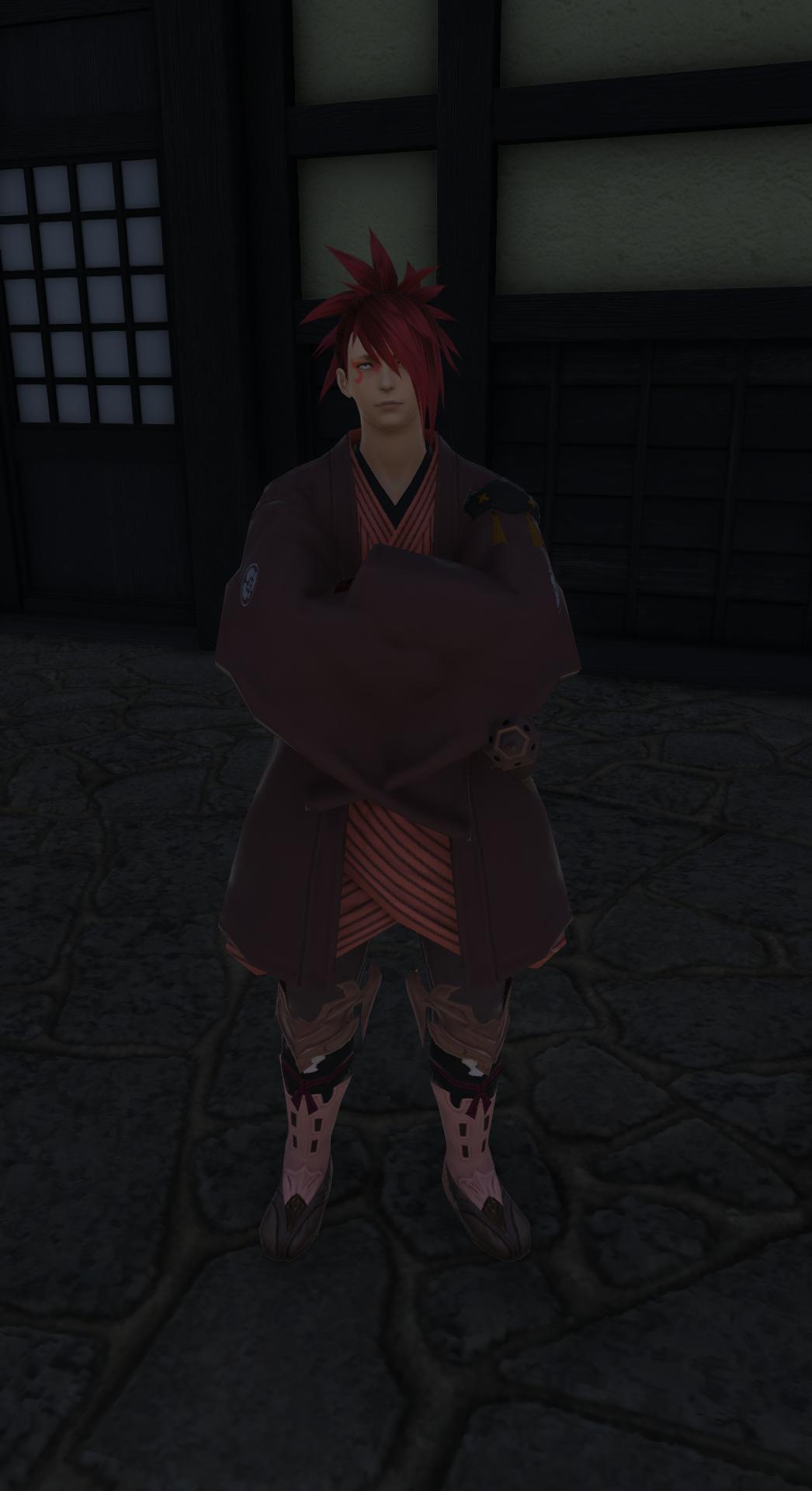 Kyokuho Moribe