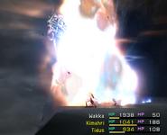 FFX Total Annihilation 3