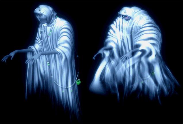 Призрак (персонаж Final Fantasy VI)