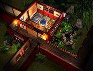 Godos house
