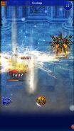 Quakeja Magicite Ability from FFRK
