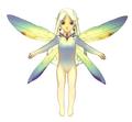 Sylph FFIV DS Art