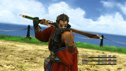 Auron Provoke PS3