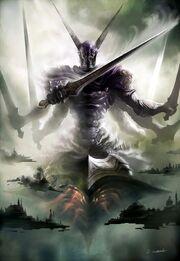 Blood of Bahamut - Gilgamesh .jpg
