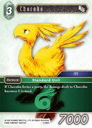 Chocobo 5-060C from FFTCG Opus