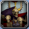 DFFOO Lich Icon