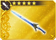 DFFOO Mythril Sword (III)