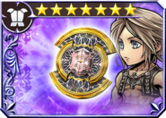 DFFOO Venetian Shield (XII)