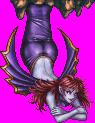 Succubus (Final Fantasy IV 2D)