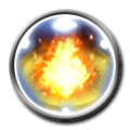 FFRK Astral Fire Icon