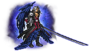 FFRK Ultimate++ Sephiroth KH2