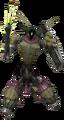FFXIII enemy Crusader