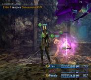 FFXII Dimensional Rift