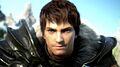 Hyur Warrior 2