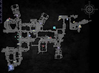 Royal Edition Map