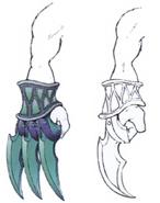 MythrilClaws