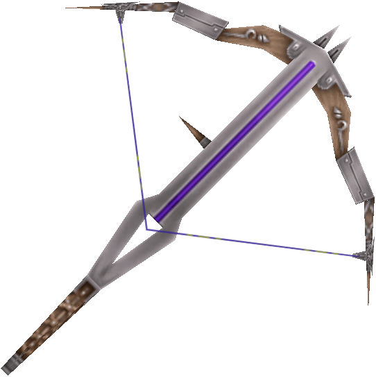 Crossbow (weapon type)