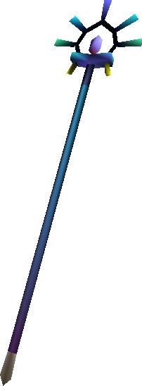 Prism Rod