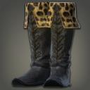 Scion Thaumaturge's Moccasins from Final Fantasy XIV icon