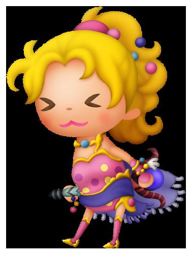 Krile Mayer Baldesion (Final Fantasy V)/Other appearances