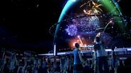 Bodhum Fireworks