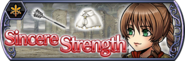 Cinque Event banner GL from DFFOO