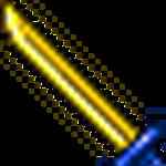 FF4PSP Weapon Kiku-ichimonji.png