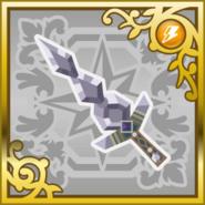 FFAB Diamond Sword SR