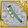 FFAB Dragon Hammer SR