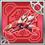 FFAB Red Ragnarok Airship Card