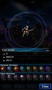 FFBE Foot Soldier Analyze 3