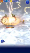 FFRK Bonfire for the Tipping Point