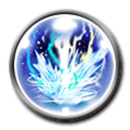 FFRK Freezing Thunder Icon