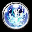 FFRK Freezing Thunder Icon