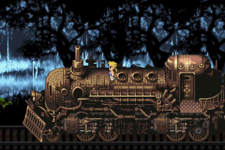 FFVI PC Phantom Train Locomotive.png