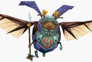 Ladybug (Final Fantasy IX)